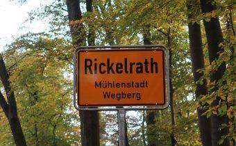 Rickelrath Mühlenstadt Wegberg