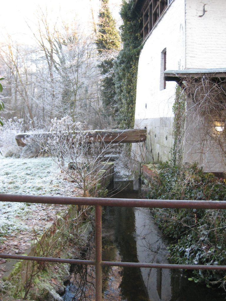 Winter Impressionen Molzmühle