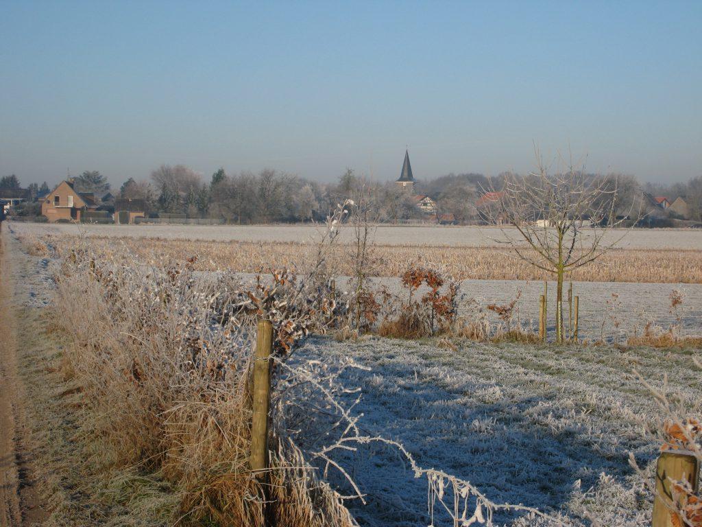 Winter Impressionen Rickelrath