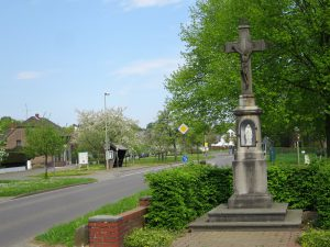 Dorfkreuz