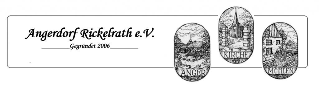 Logo Angerdorf Rickelrath