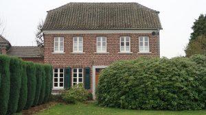 Haus Pusch-Stauten