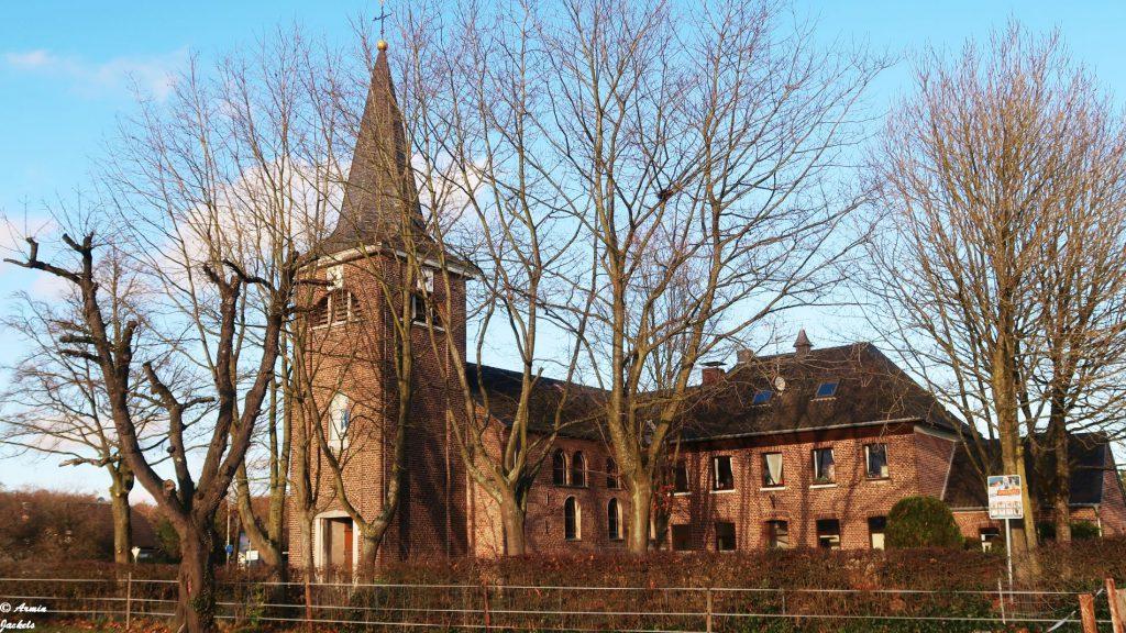 Rickelrather Kirche