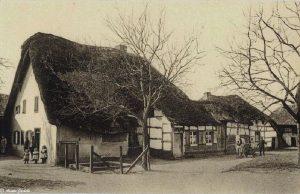 Historische Fachwerkhäuser Schwaamerstraße