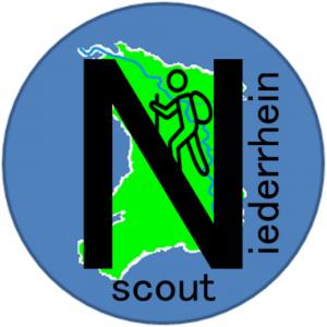 Niederrheinscout Logo