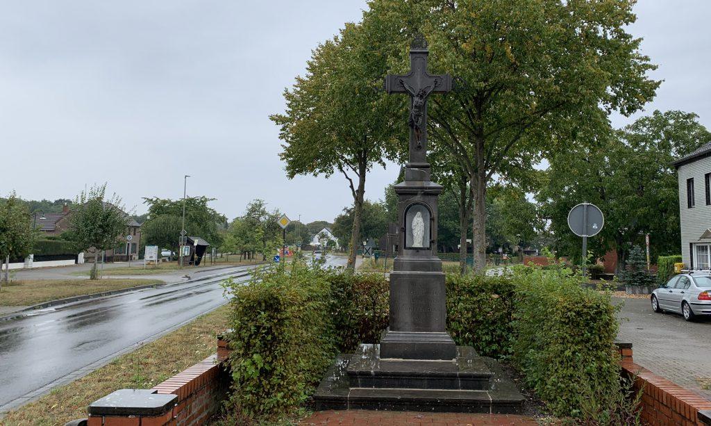 Dorfkreuz Rickelrath