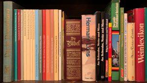 Bücherkiste