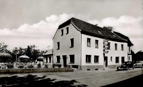 Historisches Rickelrath Haus Rickelrath Dülkenerstrasse