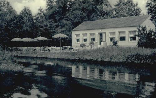 Historisches Rickelrath Saal Molzmühle
