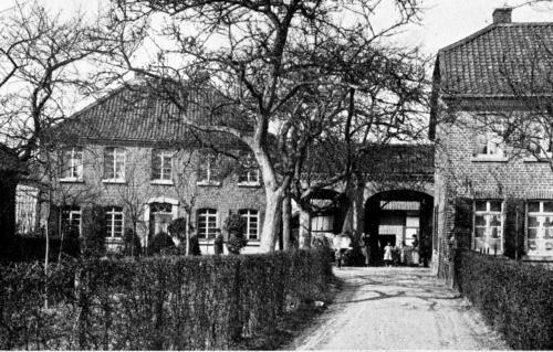 Historisches Rickelrath Hof Schmitz Angerweg