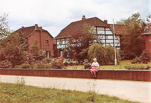 Historisches Rickelrath Hof Neumüllers Angerweg